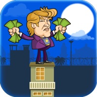 Codes for Donald Jump - Trump Jumping The Presidential Freedom Border Hack