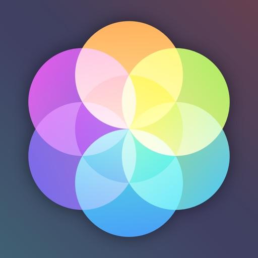 Graphic Studio iOS App