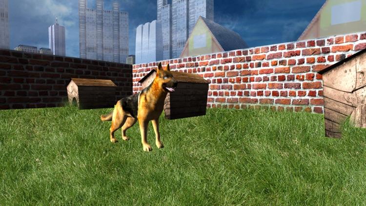 Crazy Horse Animal Transport - Deliver Horse & Dog In Transporter Truck screenshot-3