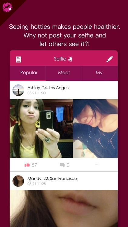 EasyMeet- Chat, Flirt, Date screenshot-4
