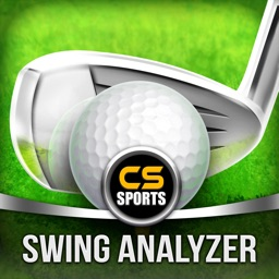 Golf Swing Analyzer By CS Sports - Coach's Instant Slow motion Video Replay Analysis