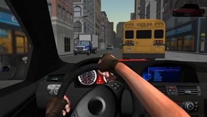 City Driving 2 iphone ekran görüntüleri
