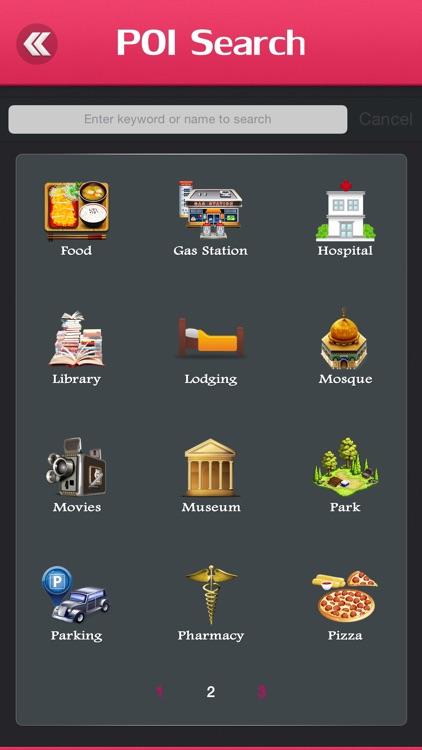 Charleston Tourism Guide screenshot-4