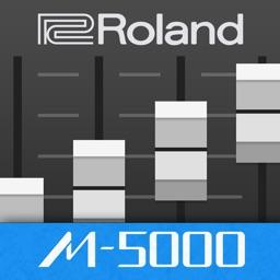 M-5000 Remote