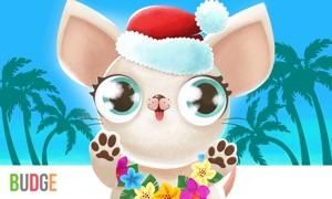 Miss Hollywood: Vacation - Pet Paradise Adventure