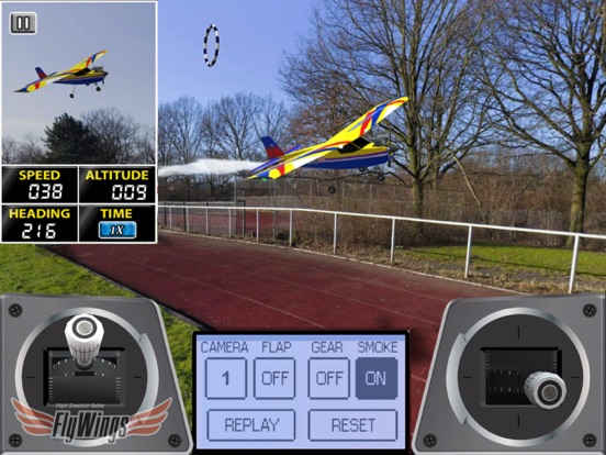 Real RC Flight Sim 2016 Free | App Price Drops