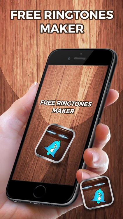 Free Ringtone.s –  SMS Notification Sounds and Popular Melodies for iPhone 2016