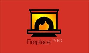 Fireplace TV HD
