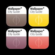 Wallpaper* City Guides: Design cities.