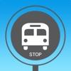 World Transit - 地下鉄やバスルート&スケジュール - iPhoneアプリ