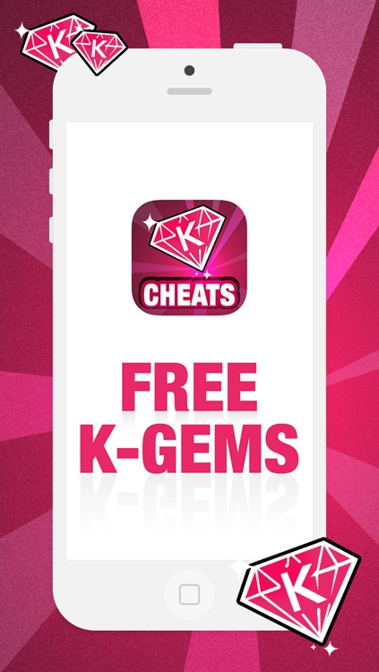 Free Cheats for Kendall and Kylie Game - Free K-Gems Guide