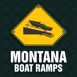 Montana Boat Ramps & Fishing Ramps