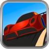 Racing In a Car Solitaire Traffic Rider Racing Rivals Classic Card Game