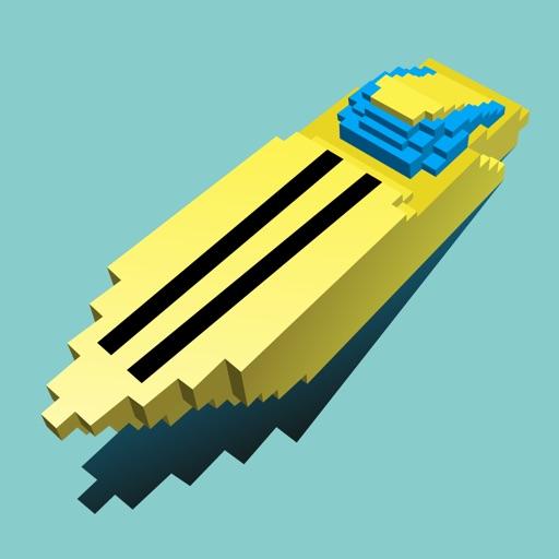 Pixel Bit Drift