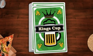 Party Games: Kings Cup
