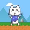 喵里奥:猫咪大冒险 - 跑酷类小游戏大全 奔跑吧兄弟