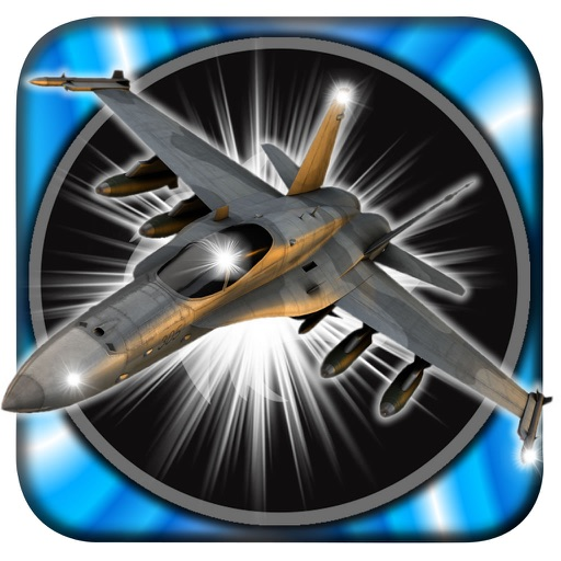 A Gunship Flight - Combat Aircraft Simulated