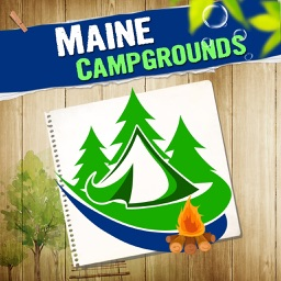 Maine Campgrounds & RV Parks