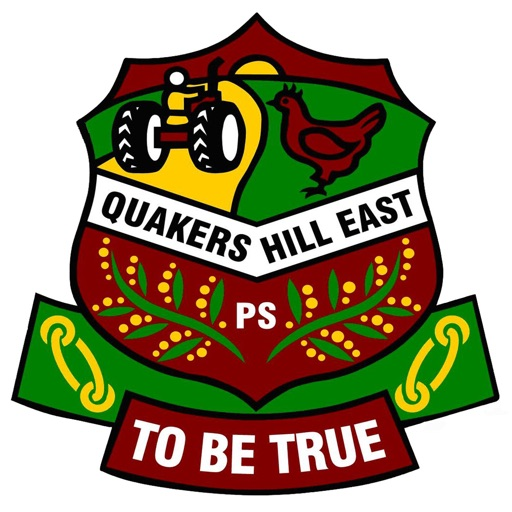 Quakers Hill East Public School icon