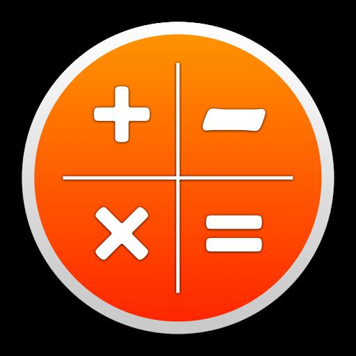 Vibrant Calculator