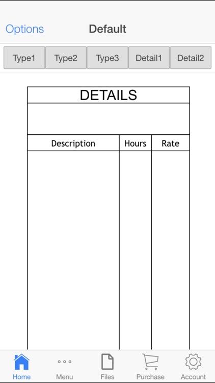 Work Order screenshot-4