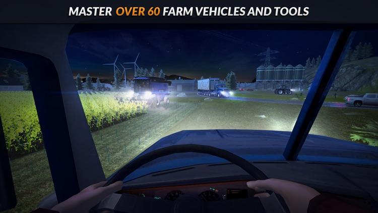 Farming PRO 2016 screenshot-3