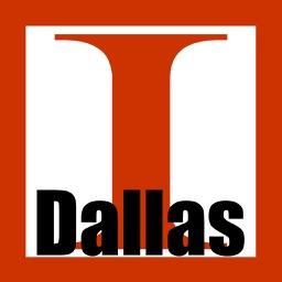Iconic Dallas
