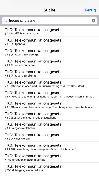 IT-Recht screenshot-3