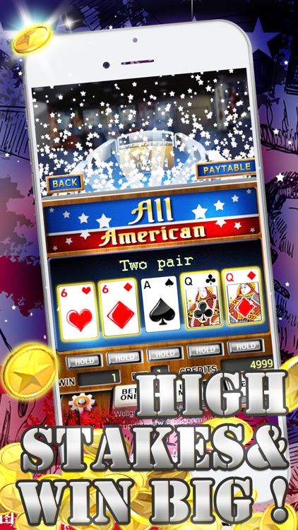 AE Video Poker screenshot-3