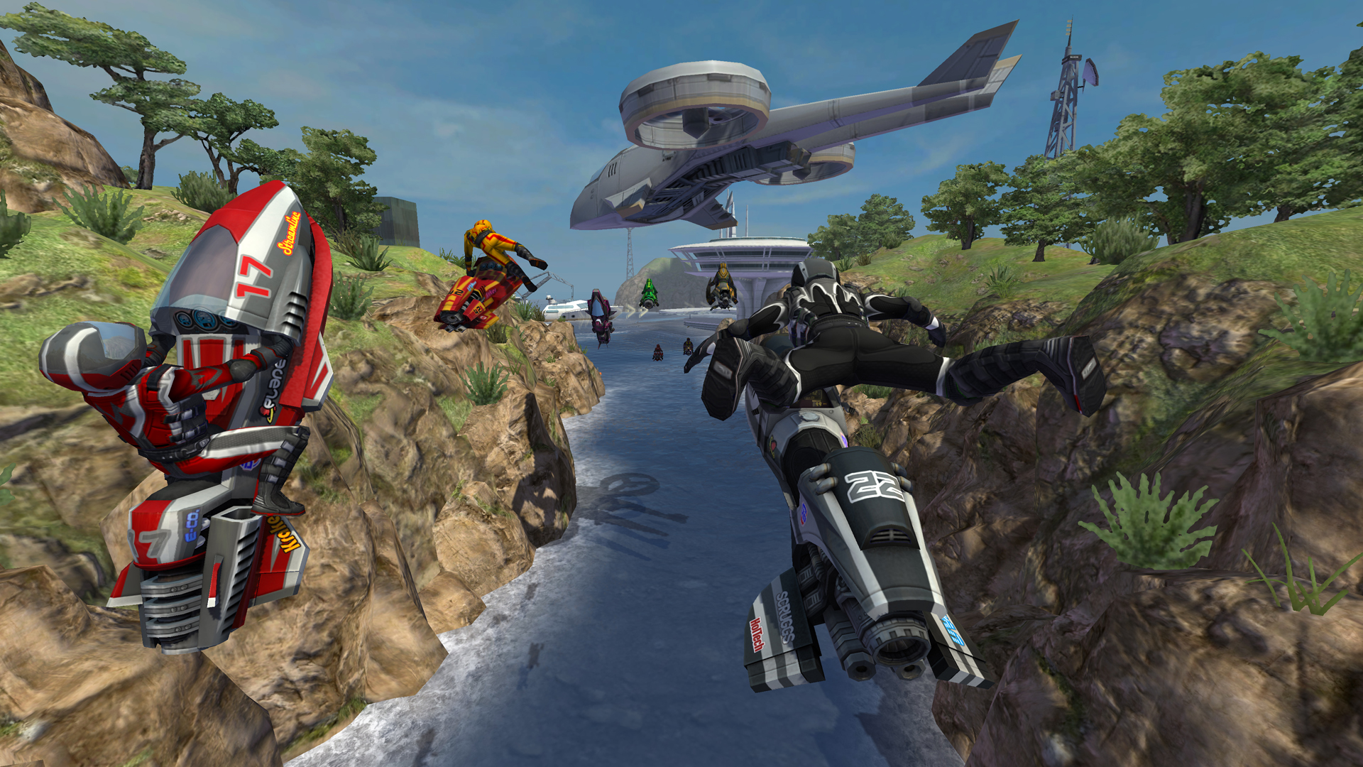 Riptide GP2 screenshot 14