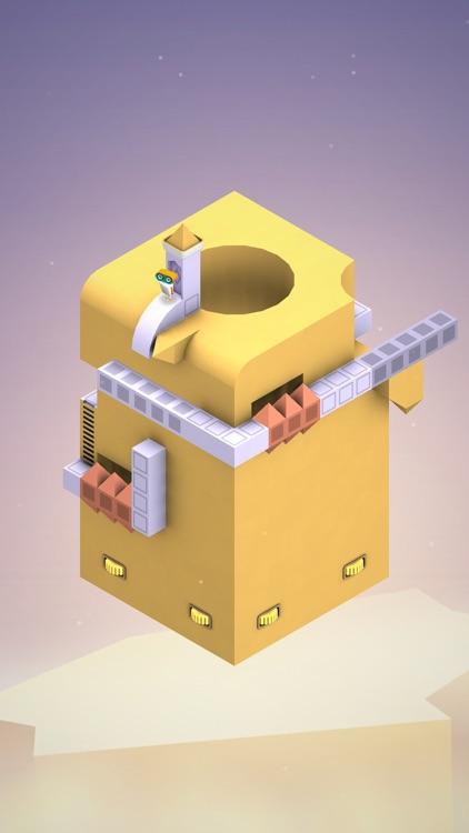 Evo Explores - Perspective Puzzle screenshot-3