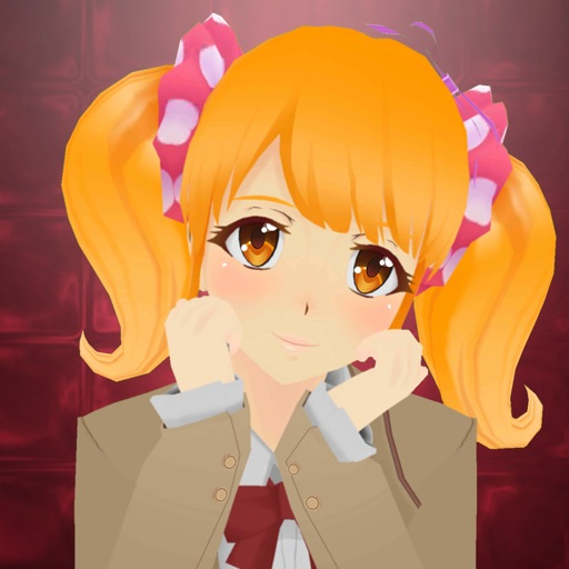 Yuki Kawaii Girl - 3D Anime Game Free