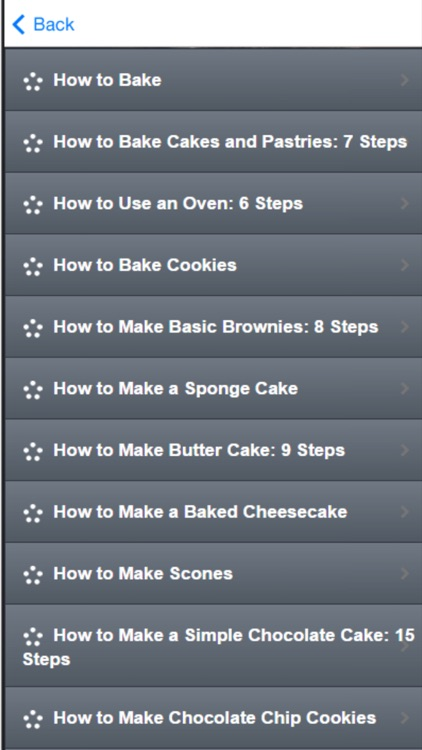 How to Bake - Easy Baking for Beginners