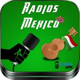 Estaciones de Radios de Mexico Gratis