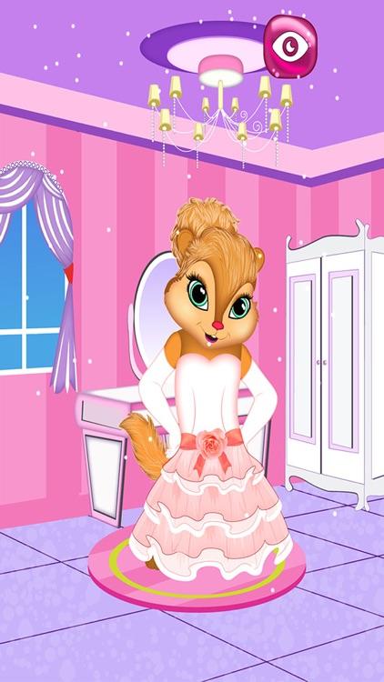 Baby Chipmunk Salon screenshot-4