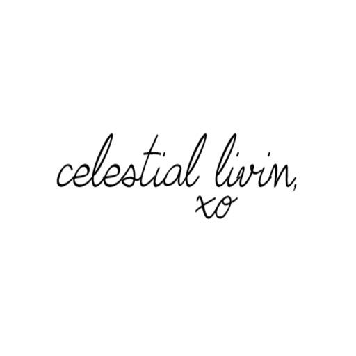 CELESTIAL LIVIN
