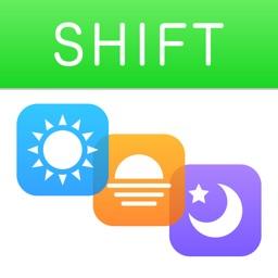 Shift Planning Calendar - Work Schedule of Shift Worker Job & Salary Calculator