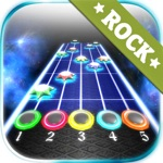 Hack Rock vs Guitar Legends HD