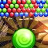 Бабл шутер шарики - Бухта пиратов логические игры головоломка