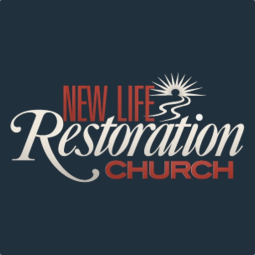 New Life Restoration Church by eChurch Apps
