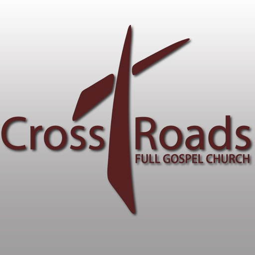 Crossroads Pekin icon