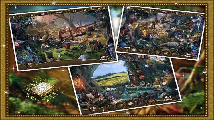 Pandora's Hidden Treasure Hunt screenshot-3