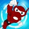 Big Super Rocket Hero Jump League