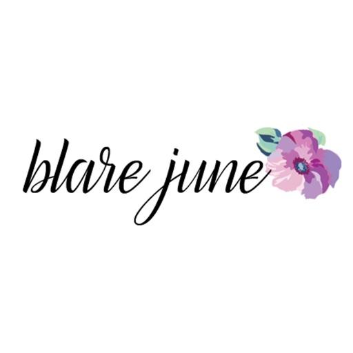 Blare June