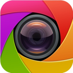 Photo Editor - Amazing airbrush for Instagram or Snapchat