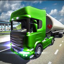 Truck Simulator 2016 3D