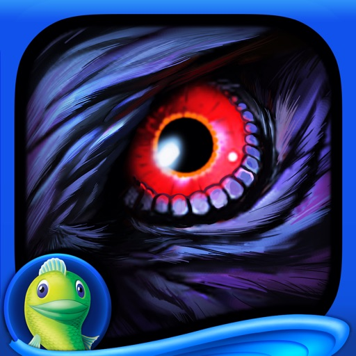 Mystery of the Ancients: Three Guardians - A Hidden Object Game App with Adventure, Puzzles & Hidden Objects for iPhone icon