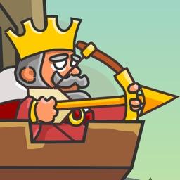 King's Strike - Tower Defense Game