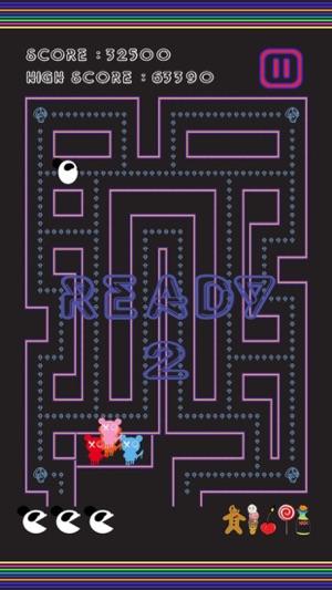 Panda Ghost's Revenge Screenshot