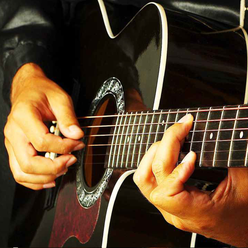 Teach Yourself Fingerpicking Guitar